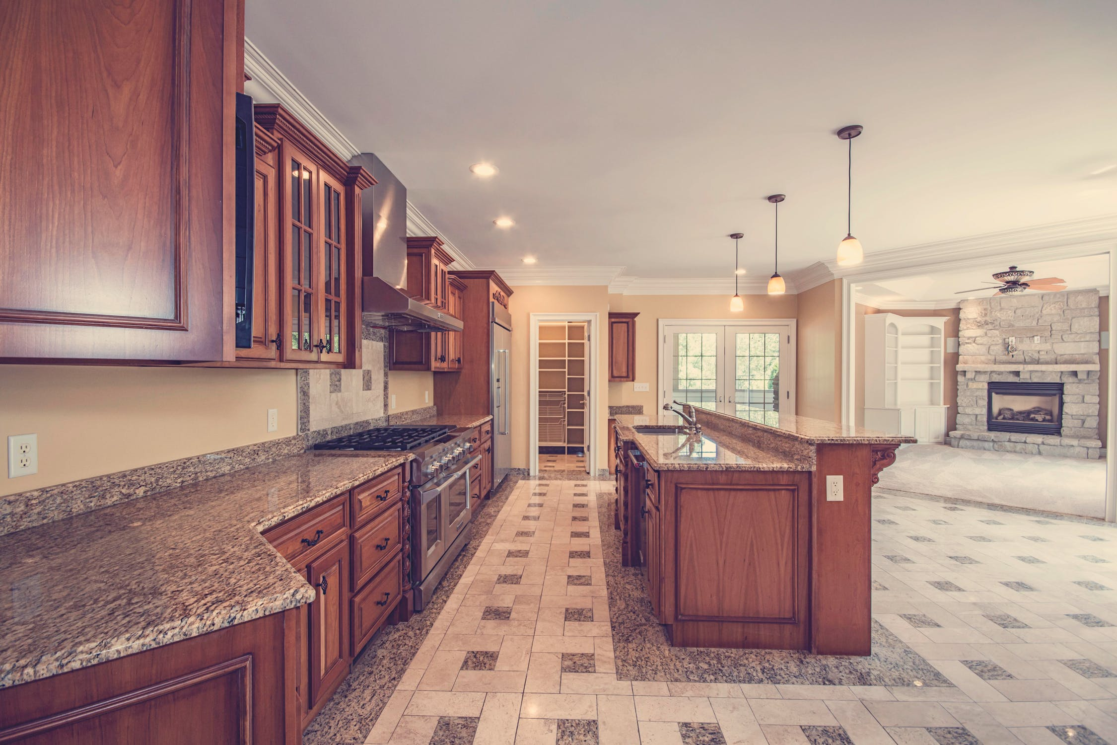 Easy hacks to remodel your kitchen at a low cost
