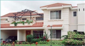 Top 3 luxury villa projects in Bangalore