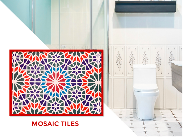 4 Types of Tiles and Where to Use Them Best