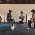 How Virtual Reality Is Changing the Entertainment Industry