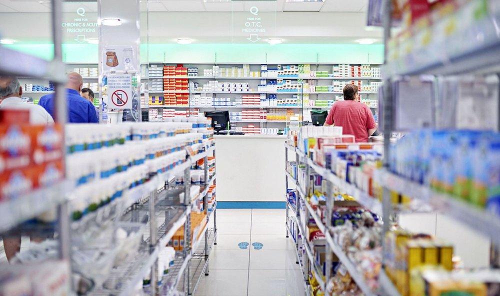 Open a Pharmacy